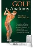 Golf Anatomy Kindle Edition