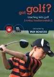 gotGolf Teaching Kids Golf-Swing Fundamentals