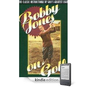 Bobby Jones on Golf by Robert Tyre Jones