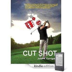 Cut Shot Jack Austin PGA Tour Mysteries Kindle Edition