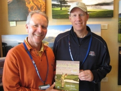 Authors of Play Golf the Pebble Beach Way