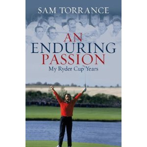 An Enduring Passion-My Ryder Cup Years