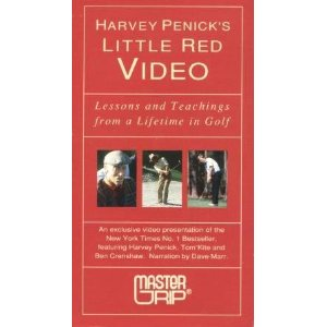 Harvey Penicks Little Red Video
