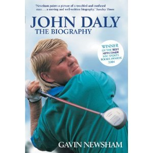John Daly the Biography