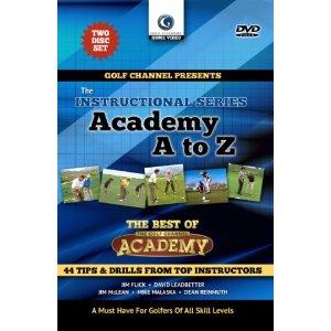 Academy A to Z