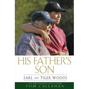 His Fathers Son Earl and Tiger Woods