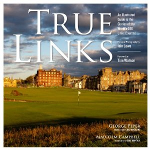 True Links by George Peper and Malcolm Campbell