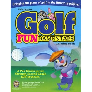 Little Linksters Golf FUNdamentals