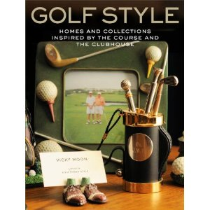 Golf Style Homes and Collections Inspired by the Course and the Clubhouse
