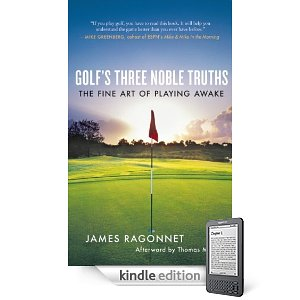 Golf's Three Noble Truths