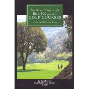 Northern California's Best 100 Public Golf Courses