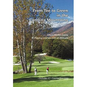From Tee to Green in the Carolina Mountains