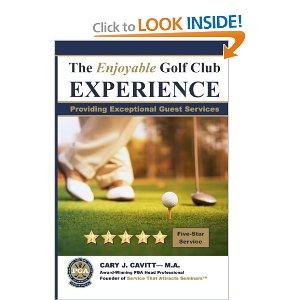 The Enjoyable Golf Club Experience