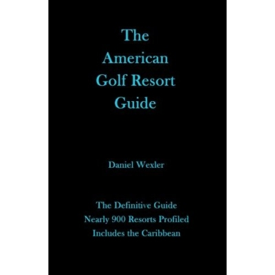 American Golf Resort Guide