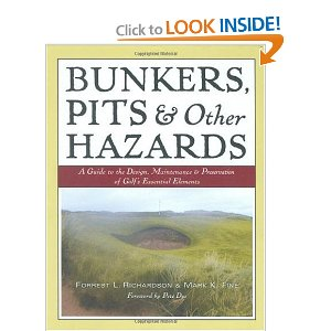 Bunkers Pits and Other Hazards