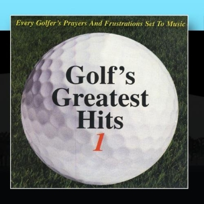 Golf's Greatest Hits