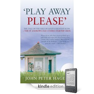 Play Away Please-Kindle and Hardcover
