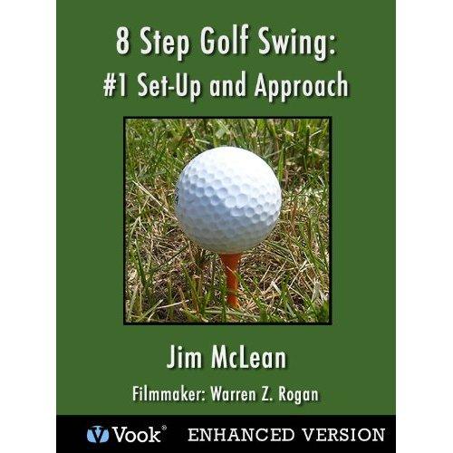 8 Step Golf Swing
