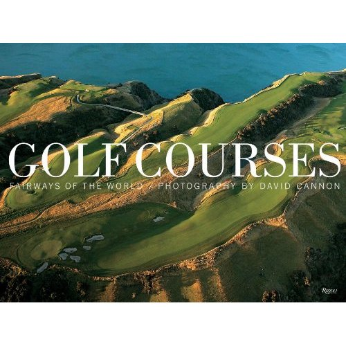 Golf Courses-Fairways of the World