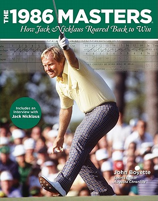 The 1986 Masters