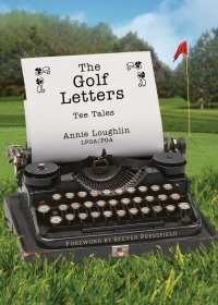 Golf Letters-Print and Kindle ebook editions