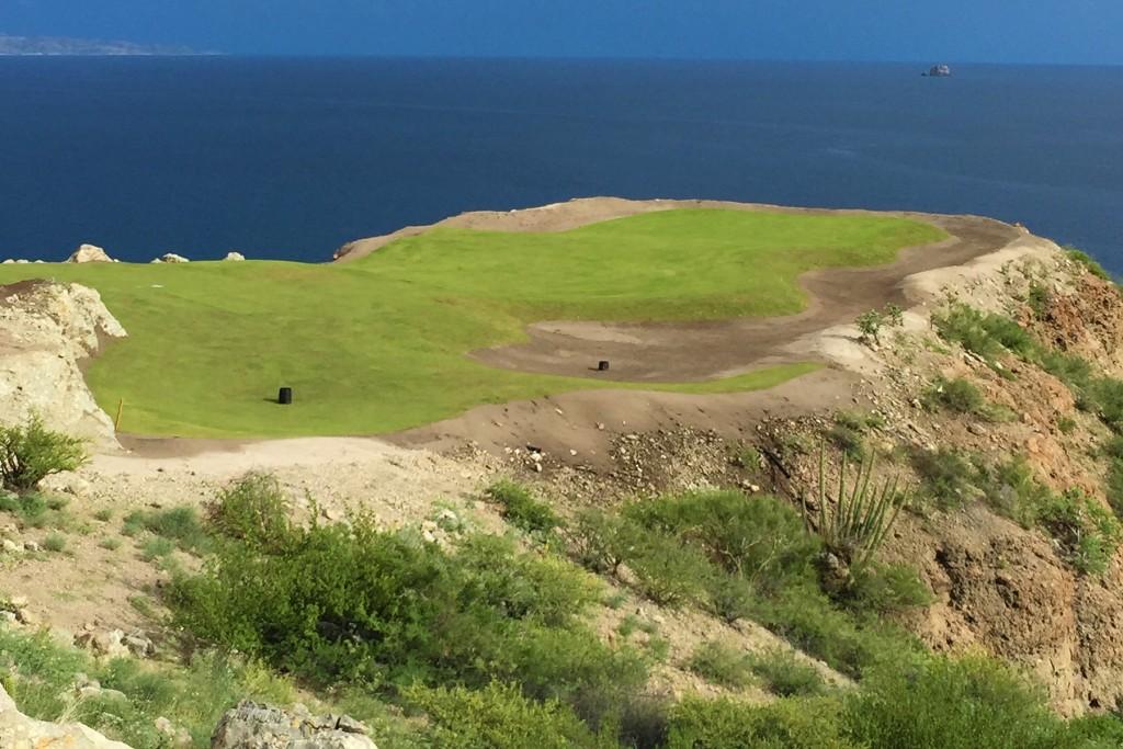 Danzante Bay Golf Course at Villa Del Palmar